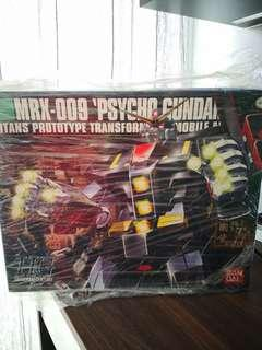 BNIB #49 MRX PHYSCHO GUNDAM HGUC Bandai Hobby
