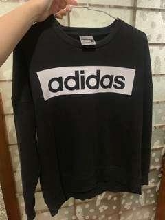 🚚 Adidas大學T