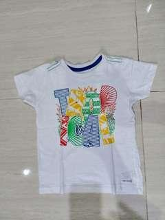mothercare kaos tropical