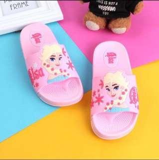 Preorder Brand New Kids Slippers Flip Flops