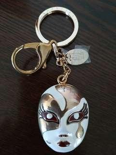 Pachelbel Keyholder