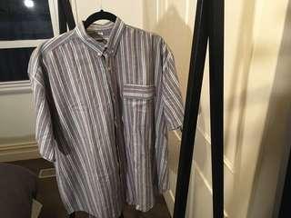 Puma Shirt size XL