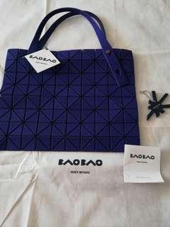 New!! Baobao purple matte (rock frost) - REPRICED
