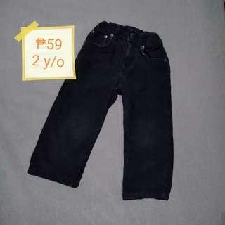 🐷Baby Gap Corduroy Pants