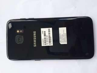 Samsung S7 Edge RAM 4Gb, Internal 128 Gb Fullset Original