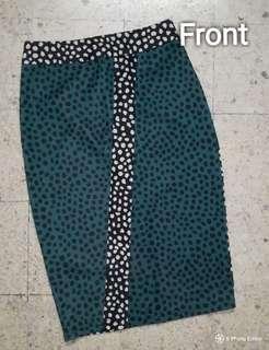 Dressing Paula - skirt #PRECNY60
