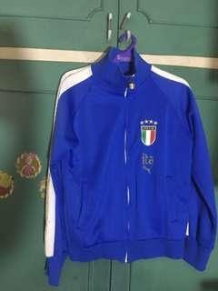 Puma Italy Jacket