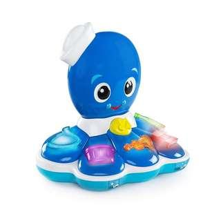 SALE! BRAND NEW Baby Einstein Octopus Orchestra