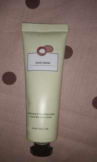 Hand Cream Coconut