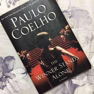 The Winner Stands Alone- Paulo Coelho