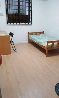Common room for rent at west coast dr