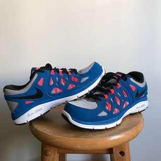 Nike Dual Fusion 2 running shoe (FURTHER REDUCED)