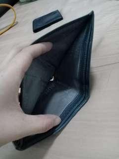 Braun buffet wallet