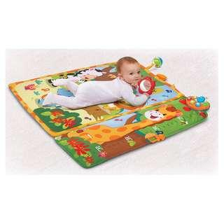 SALE!! BRAND NEW VTech Giggle & Grow Jungle Playmat