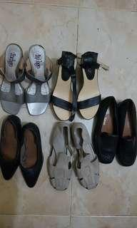 Shoes from US