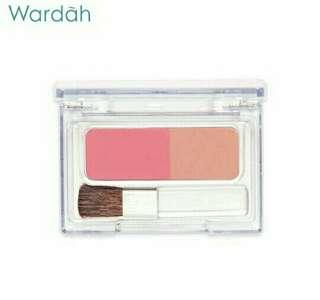 Wardah blush on C 4 G