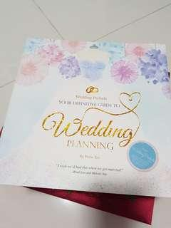 Wedding planning guidebook - Your Definitive Guide to Wedding Planning