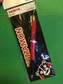 熊本熊 原子筆