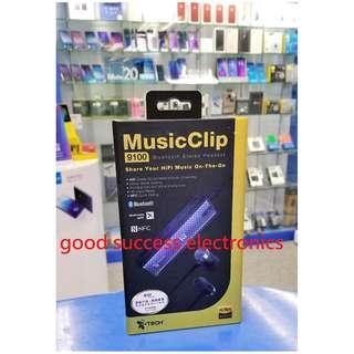 iTECH MusicClip 9100 音頻提升轉換式藍牙耳機 全新香港行貨 原廠1年保養