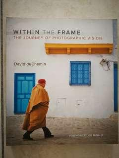 Within The Frame, The Journey of Photographic Vision