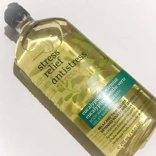 Bath and Body Works Aromatherapy Stress Relief Antistress