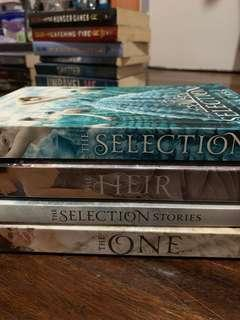 The selection bundle