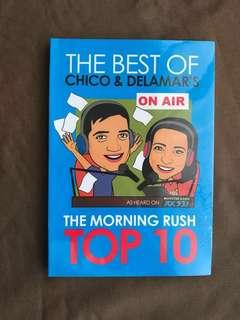 THE MORNING RUSH TOP 10 The best of Chico & Delamar's On Air