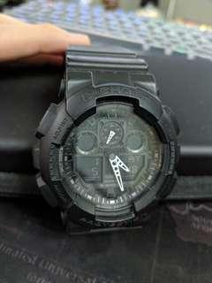 Casio G-Shock GA-1001A1DR