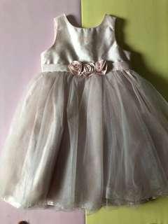 Cherokee Girl Dress