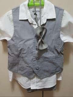 Branded Formal wear for boys