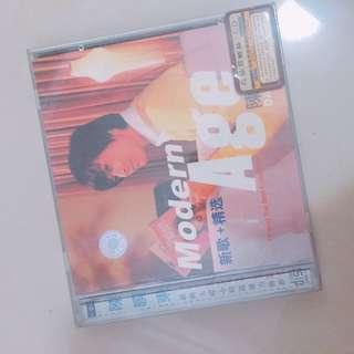陳曉東CD - 台灣版