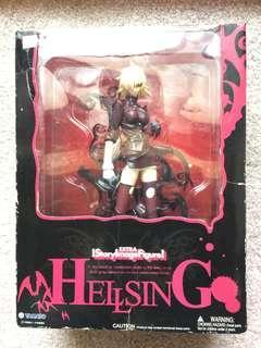 🚚 厄夜怪客(Hellsing)