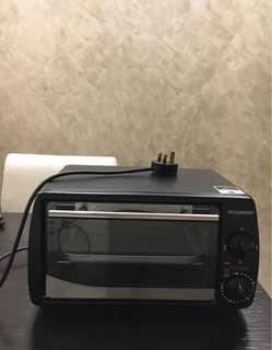 Hanabishi 9L Oven Toaster