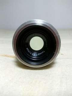 Carl Zeiss 50mm f3.5