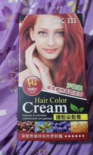 🚚 染髮劑