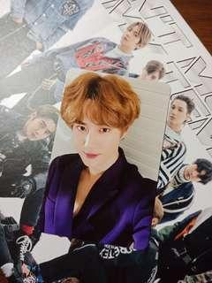 [WTT/WTS] suho pc + free poster