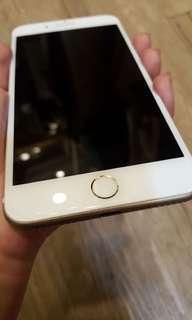 🚚 I Phone 7 Plus 金色 256g