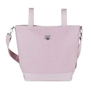Branded Baby Bag PASITO A PASITO CHANGING BAG WITH CHANGING MAT – PINK COT