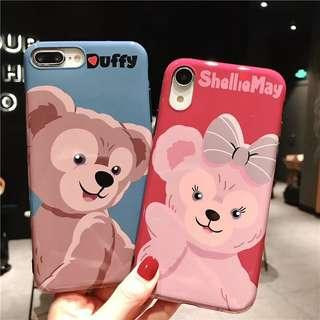 duffy shelliemay IPhone Cover 6 6S 7 8 Plus + X Xr Xs Max