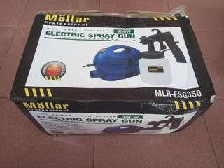 Electric Spray Gun (Merk Mollar)