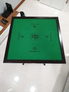 Brand New Mahjong Table