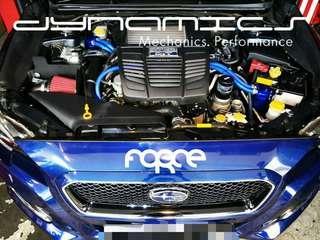 Subaru Levorg VM4 : Stage 1-1.5 Performance Upgrades