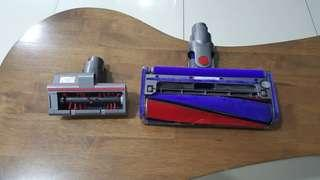 Dyson vacuum accessories v6