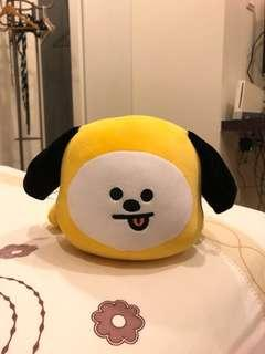 BT21 CHIMMY FULL BODY OFFICIAL PLUSHIE