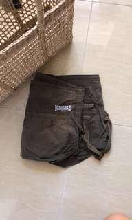 LONSDALE khaki shorts