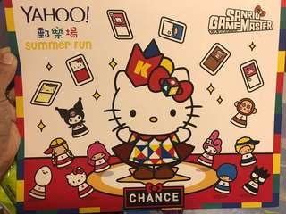 Yahoo 郵樂場 SANRIO郵票
