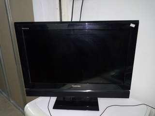 Toshiba 24inch LCD
