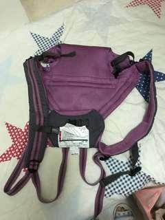 Aprica 嬰兒揹帶 baby carrier