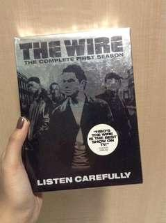 The Wire (The Complete First Season)