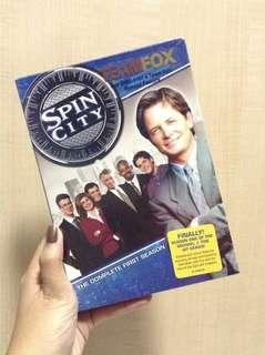 Spin City (The Complete first season)